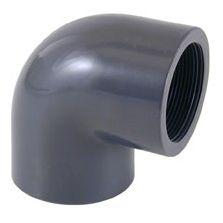CODO PVC PRES. 90  90 M